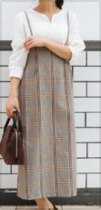 ランチ合コン探偵[衣装]山本美月の服!バッグやブーツ・コートやワンピース