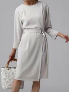 SUITS/スーツ2の新木優子の衣装のブランド[販売]シャツやスカート